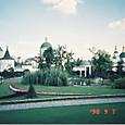 ダニロフスキー修道院 1