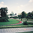 ダニロフスキー修道院 3