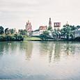 ノヴォデーヴィチ修道院 1