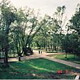ノヴォデーヴィチ修道院 3