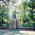 モスクワ音楽院(チャイコフスキー音楽院)