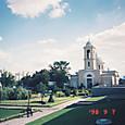 ダニロフスキー修道院 4