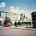 ダニロフスキー修道院 5