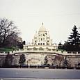 サクレクール寺院 1