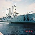 巡洋艦オーロラ号