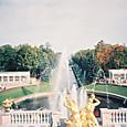 ピョートル宮殿 2