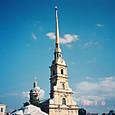 ペトロパブロフスク寺院 2