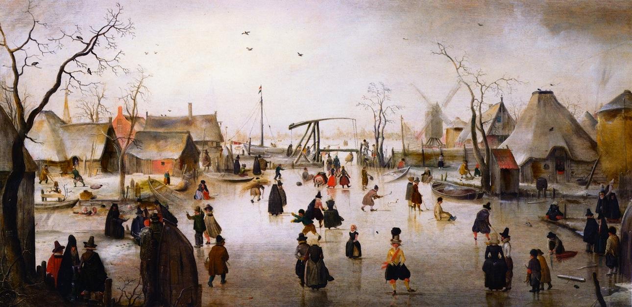 ... 1610年頃 油彩・板 36